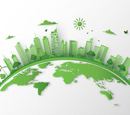 کمک به حفظ محیط زیست
